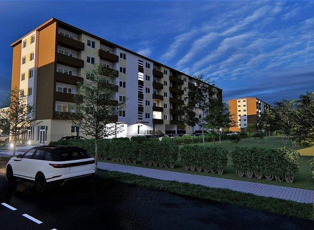 Berceni-Metrou Aparatorii Patriei-Oferta Promotionala-Garsoniera - imaginea 1