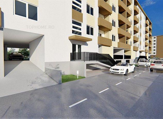 Berceni-Metrou Aparatorii Patriei-Apartament 2 camere Tip Studio - imaginea 1