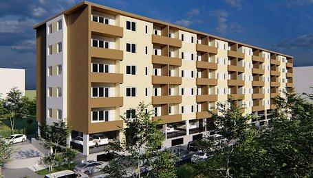 Apartamente Bucureşti, Apărătorii Patriei