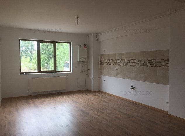 2 camere studio, ansamblu rezidential, Aparatorii Patriei metrou - imaginea 1