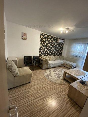 Apartament 3 camere Mobilat Utilat Dimitrie Leonida Berceni - imaginea 1