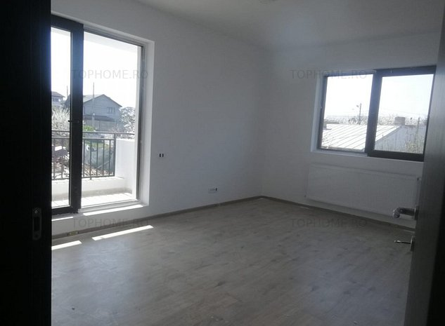 Sos. Oltenitei(Popesti)-Apartament 2 camere-Bloc Finalizat - imaginea 1
