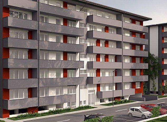 Apartament 2 camere Metrou Berceni - 868 euro/m2 total util - imaginea 1