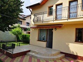 Casa de vânzare 4 camere, în Popesti-Leordeni, zona Central