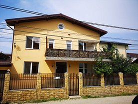 Casa de vânzare 5 camere, în Popesti-Leordeni
