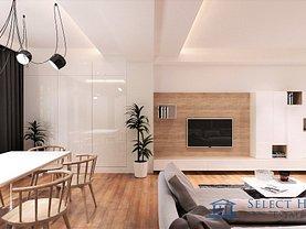 Apartament de vânzare 2 camere în Bucuresti, Herastrau