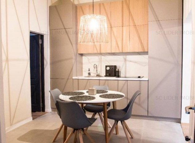 Apartament 3 camere strada Calea Manastur - imaginea 1