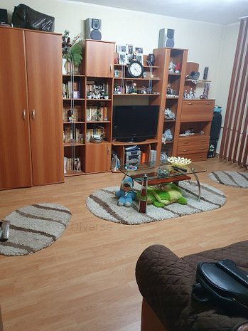 Apartament 3 camere decomandat - imaginea 1