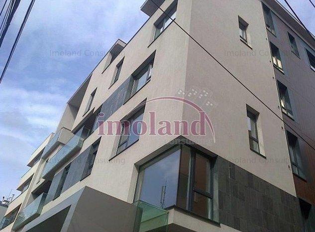 Apartament - 4 camere - inchiriere - Aviatorilor-Herastrau - imaginea 1