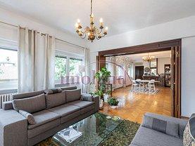 Apartament de închiriat 5 camere, în Bucuresti, zona Gradina Icoanei