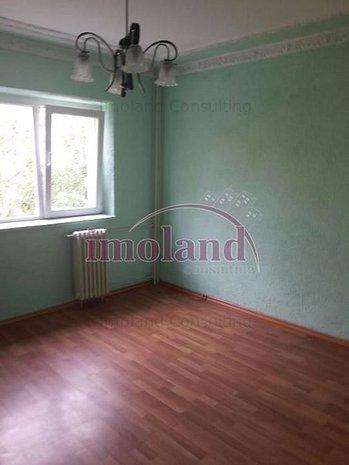 Apartament 3 camere DE VANZARE Baneasa / Parc Herastrau - imaginea 1