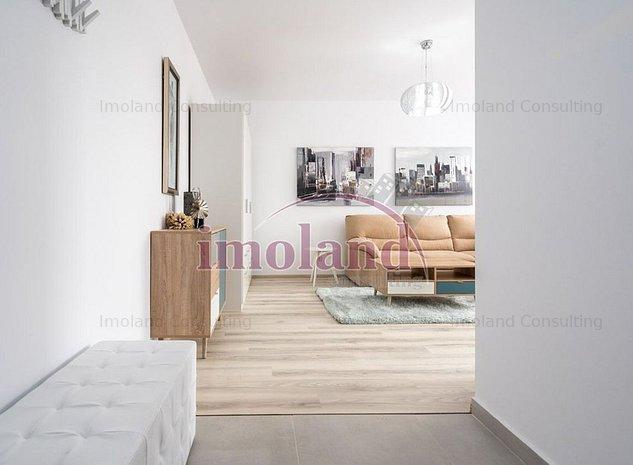 Garsoniera Complex Rezidential-Bdul Timisoara-Metrou Pacii - imaginea 1
