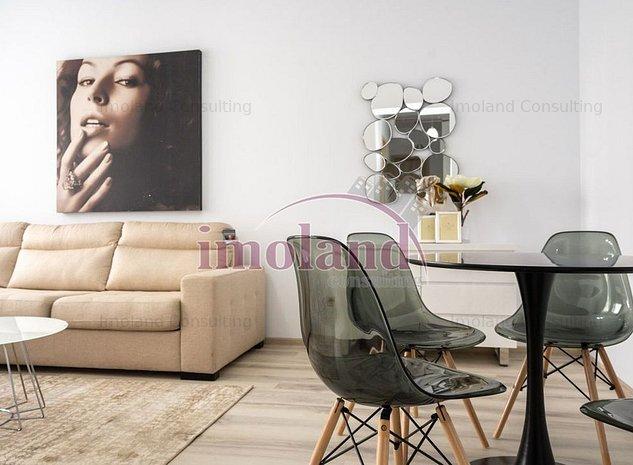 apartament 2 camere Complex Rezidential-Bdul Timisoara-Metrou Pacii - imaginea 1