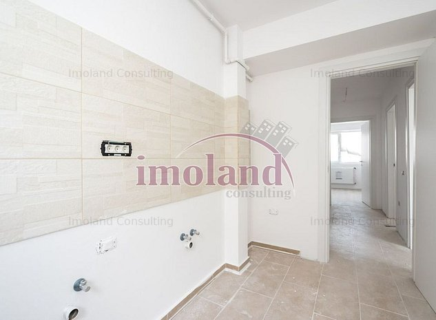 Apartament 2 camere - De vanzare- Otopeni Centru - imaginea 1