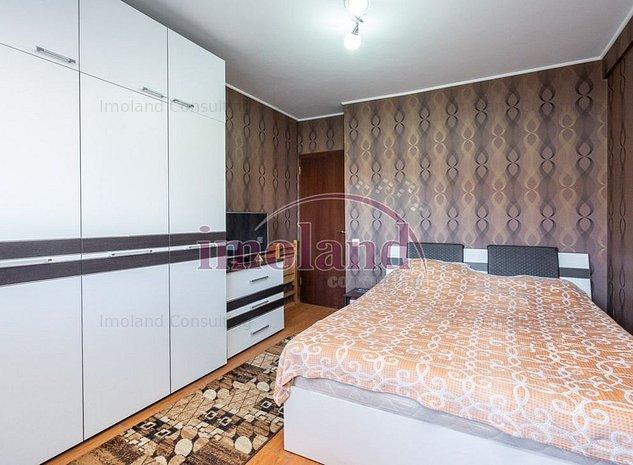 Vanzare - apartament 3 camere - Clucerului - Arcul de Triumf - imaginea 1