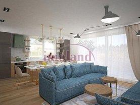 Apartament de vânzare 4 camere, în Bucuresti, zona Sisesti