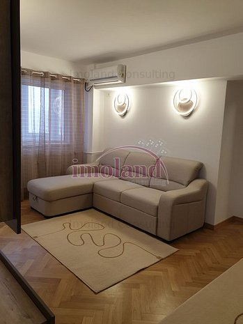 Apartament - 2 camere - inchiriere- Modern - Renovat 2019 - Victoriei - imaginea 1