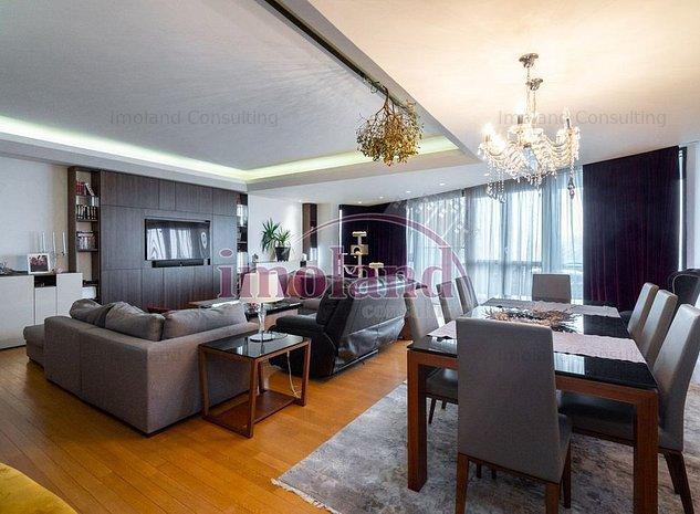 Apartament 4 camere de vanzare Domenii Park - imaginea 1