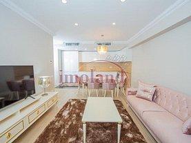 Apartament de închiriat 3 camere, în Bucureşti, zona Iancu Nicolae