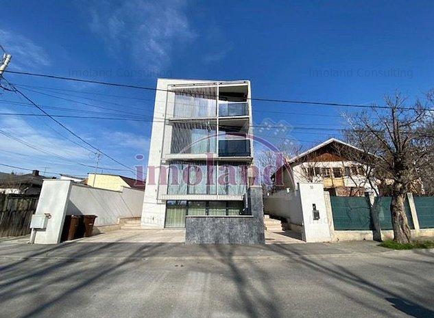 Apartament - 3 camere - vanzare - Baneasa Lac - imaginea 1