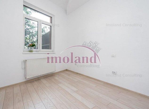 Apartament - in vila -curte&boxa - vanzare - Unirii-Cantemir-Marasesti - imaginea 1