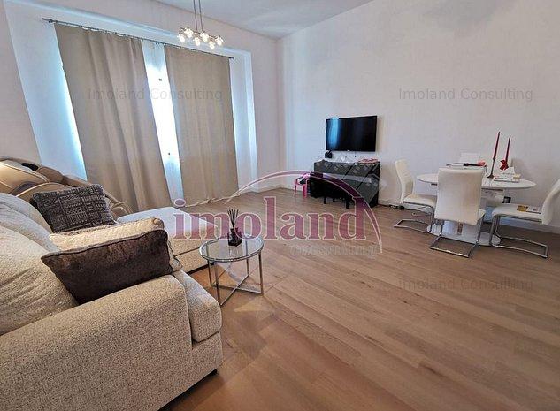Apartament - 2 camere - Herastrau-Gafencu 49 - vanzare/inchiriere - imaginea 1