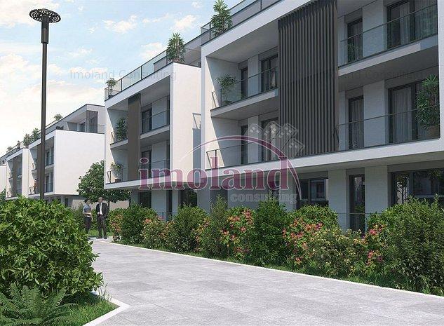 Vanzare - Apartamente 3 si 4 camere - Premium - Iancu Nicolae - Pipera - imaginea 1