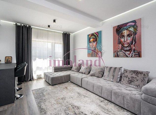 Vanzare - Apartament 3 camere - Iancu Nicolae - imaginea 1