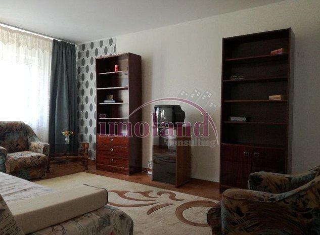 Vanzare - apartament - 2 camere - Aviatiei-Elena Caragiani - imaginea 1