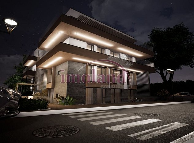 Vanzare - Apartamente 4 camere - Noi - Iancu Nicolae - imaginea 1