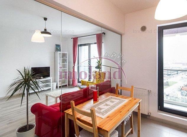 Studio Petrache Poenaru - 20th Residence - imaginea 1