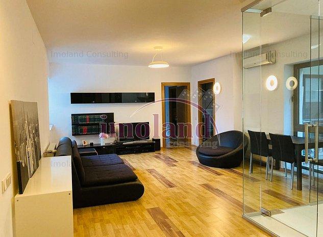Apartament 2.5 camere  + parcare - Mantuleasa - imaginea 1