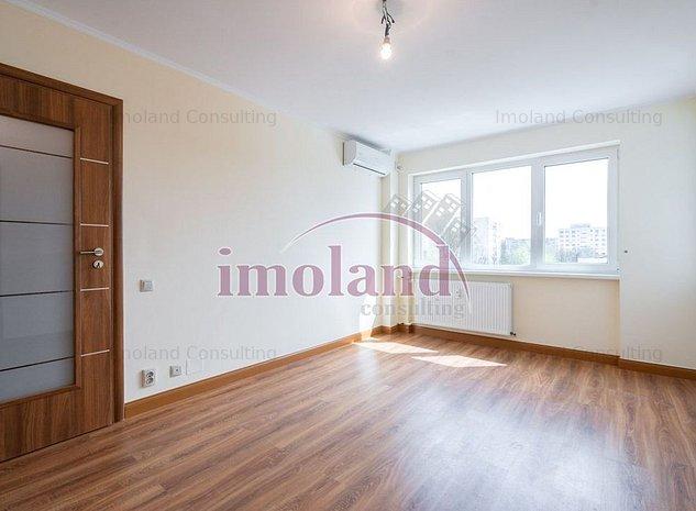 Apartament 2 camere - Bd. Timisoara - Romancierilor - imaginea 1
