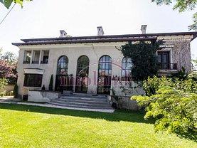 Casa de închiriat 16 camere, în Bucuresti, zona Capitale