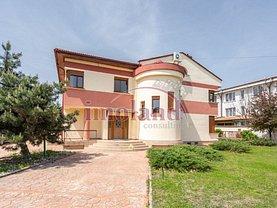 Casa de vânzare sau de închiriat 11 camere, în Bucureşti, zona Pipera