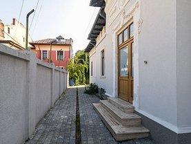 Casa de închiriat 12 camere, în Bucuresti, zona Dacia