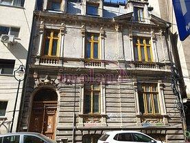Casa de vânzare 14 camere, în Bucureşti, zona P-ţa Romană