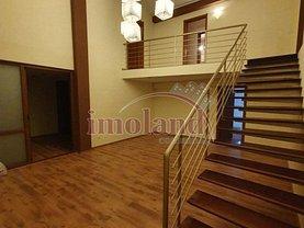 Casa de închiriat 13 camere, în Bucureşti, zona Dorobanţi