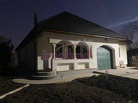 Casa de vânzare 3 camere, în Bucuresti, zona Pipera