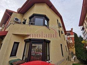 Casa de vânzare 5 camere, în Bucureşti, zona Şoseaua Nordului