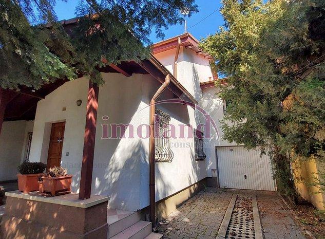 Vanzare - Vila 4 camere - Iancu Nicolae - Oportunitate - imaginea 1