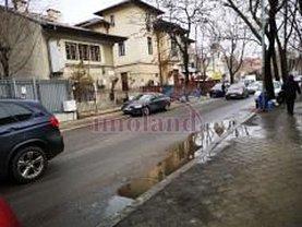 Teren constructii de vânzare, în Bucuresti, zona Eminescu
