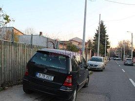 Teren constructii de vânzare, în Bucuresti, zona Jiului