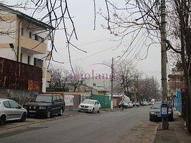 Teren constructii de vânzare, în Bucureşti, zona Parcul Circului