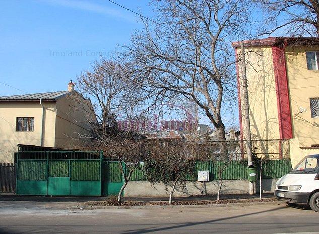 Investitie Rezidentiala Parc Bazilescu - imaginea 1