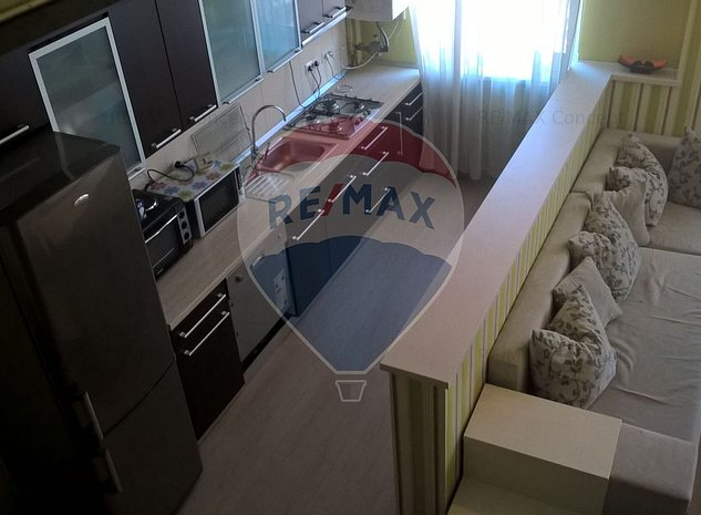 Apartament mobilat si utilat - imaginea 1