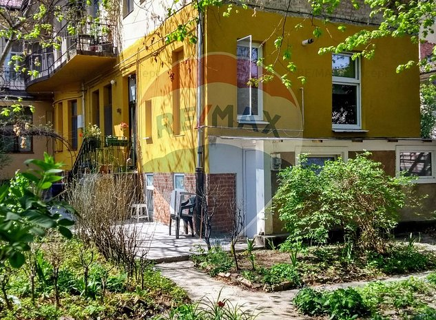 Apartament de 56 mp pe Horea - imaginea 1