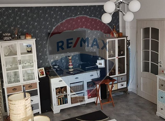 Apartament cu 2 camere de vanzare in zona Marasti - imaginea 1