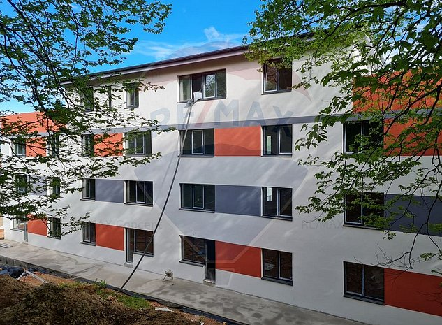 Ansamblu de apartamente GMG -HILLS - imaginea 1