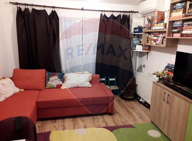 Apartament cu o camera, comision zero - imaginea 1